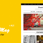 SimpleMag